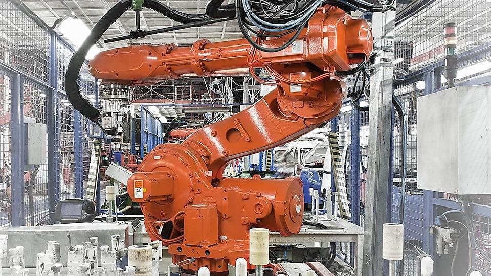 Industrial Lubricants | Shell Oman Marketing Company Oman