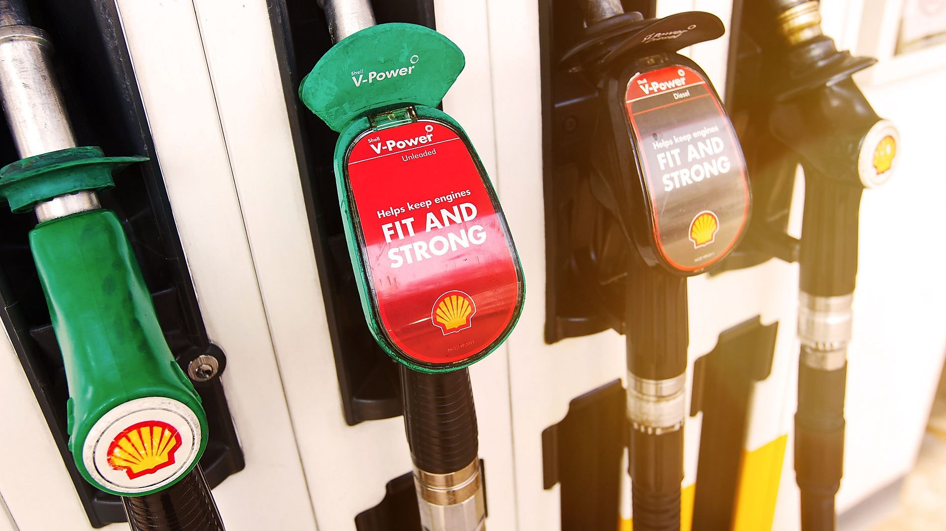 Shell quality fuels